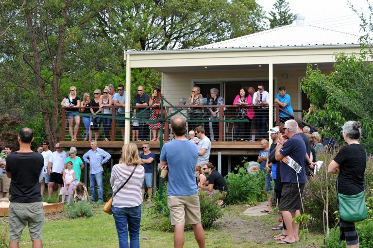 Article from Lake Mac Today – Property Prices Strong In Warners Bay